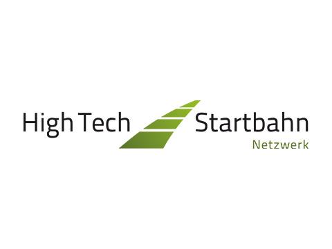 Hightech Startbahn Netzwerk