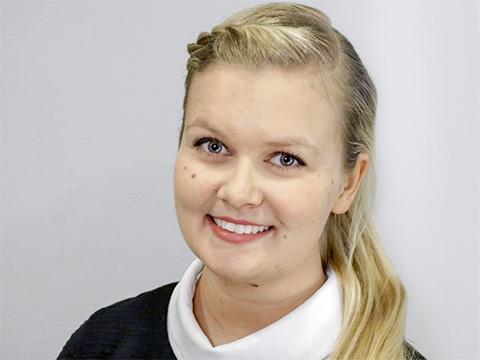 Josephine Bayer