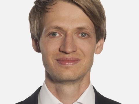 Martin Jager