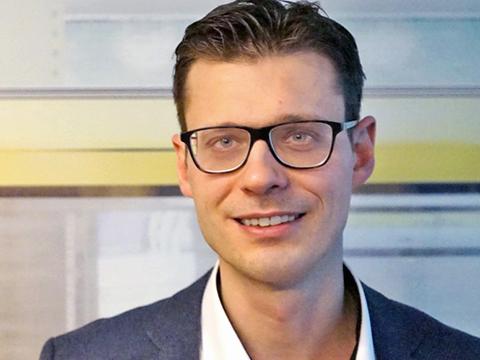 Dr. Thomas Prüver
