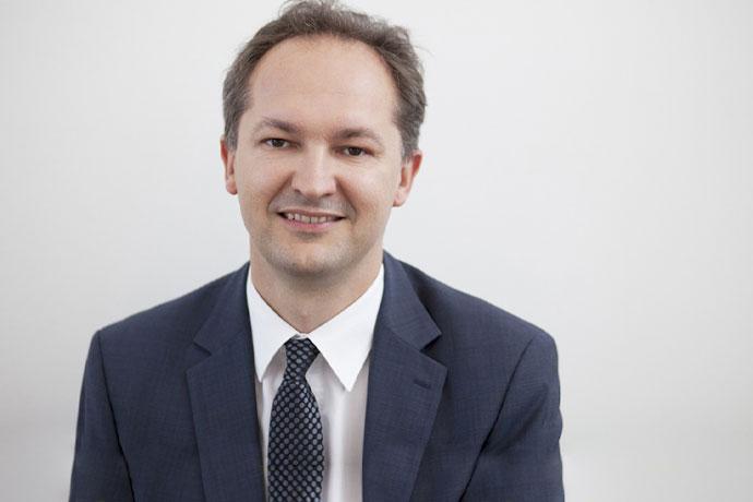 Michael Bätz